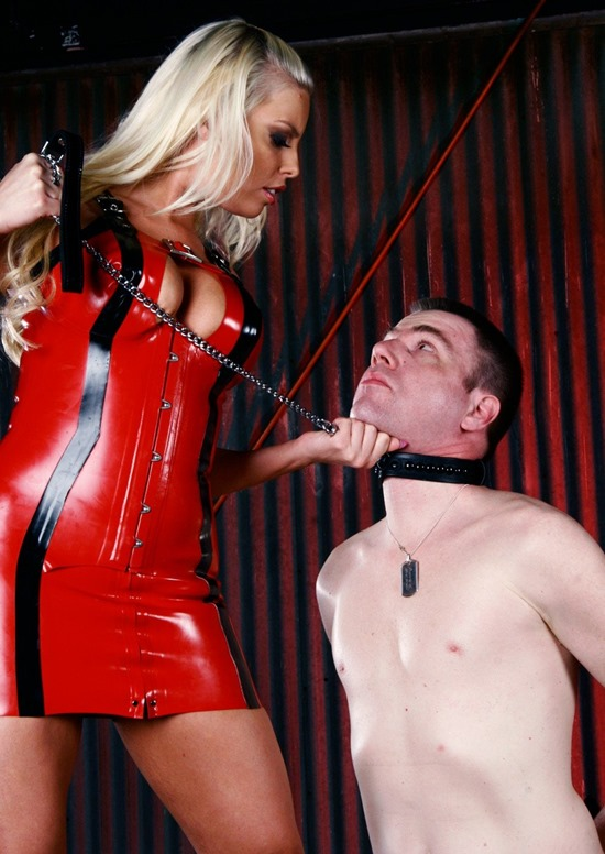 Femdom Empire Mistress Britney Amber