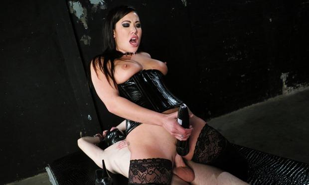 Femdom Empire Mistress London Keyes